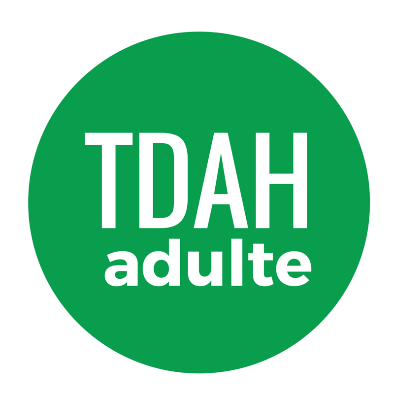 TDAH adulte